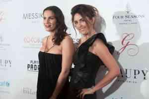 La VII Global Gift Gala París premia la labor filantrópica de Orianne Collins, Pamela Anderson y Valerie Messika 10