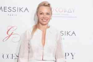 La VII Global Gift Gala París premia la labor filantrópica de Orianne Collins, Pamela Anderson y Valerie Messika 16