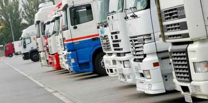 El Cártel de Camiones: los transportistas no sólo pagaron más por precio, también por sobreconsumo de combustible
