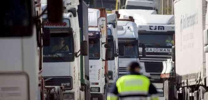 El Cártel de Camiones: los transportistas no sólo pagaron más por precio, también por sobreconsumo de combustible 2