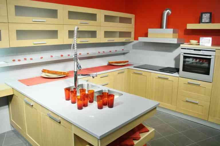 El boom culinario y la tendencia healthy lleva al 43% de los hogares españoles a reformar su cocina en el último año