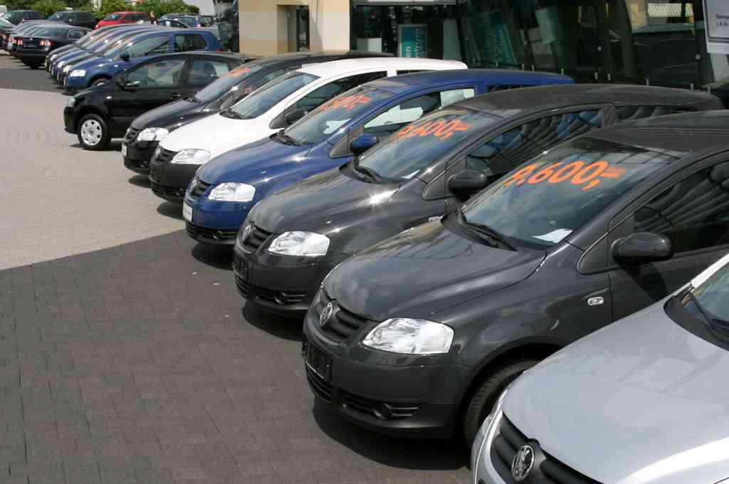 9495c3996 Los vehículos seminuevos se revalorizan 14 puntos desde el año 2012