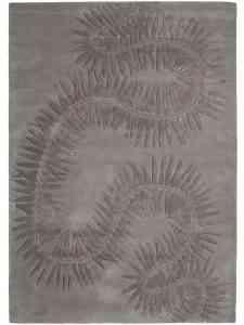Las nuevas alfombras de Naja Utzon Popov que celebran la naturaleza 22