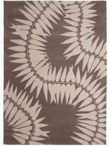 Las nuevas alfombras de Naja Utzon Popov que celebran la naturaleza 20