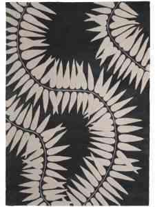 Las nuevas alfombras de Naja Utzon Popov que celebran la naturaleza 12