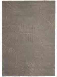 Las nuevas alfombras de Naja Utzon Popov que celebran la naturaleza 13