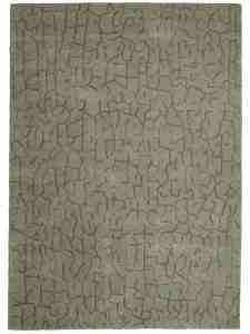 Las nuevas alfombras de Naja Utzon Popov que celebran la naturaleza 9