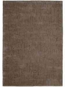 Las nuevas alfombras de Naja Utzon Popov que celebran la naturaleza 16