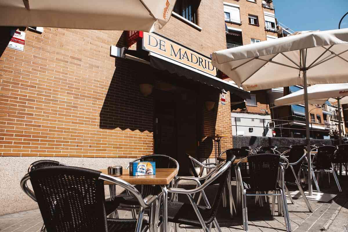 Premios Gato Terrazas Madrid para elegir la mejor terraza de la capital 48