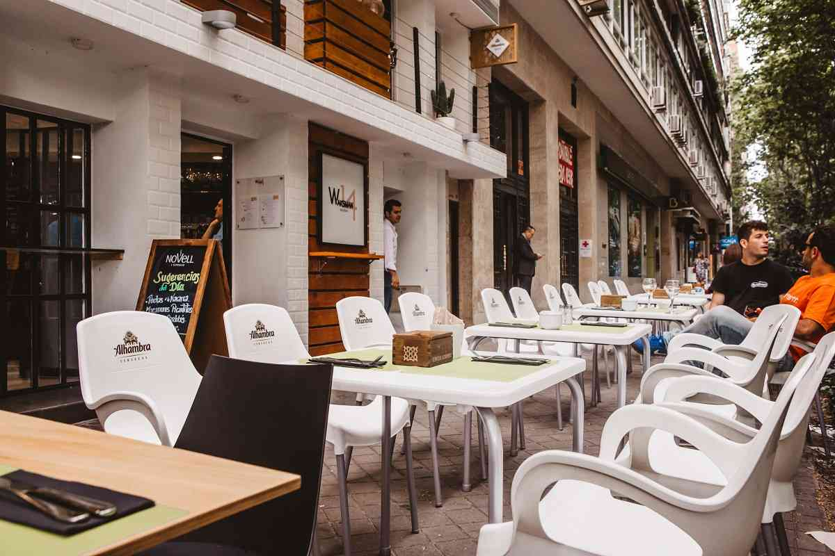 Premios Gato Terrazas Madrid para elegir la mejor terraza de la capital 54