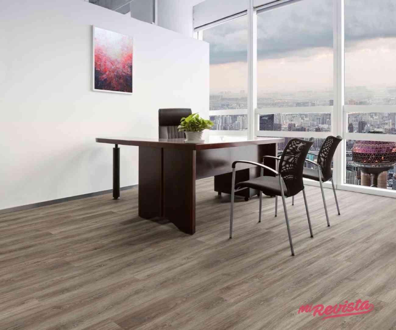 Apuesta por la marca líder de suelos vinílicos Adore Floors 7
