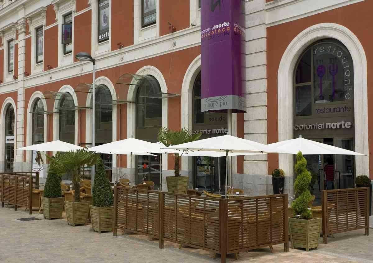 Premios Gato Terrazas Madrid para elegir la mejor terraza de la capital 7
