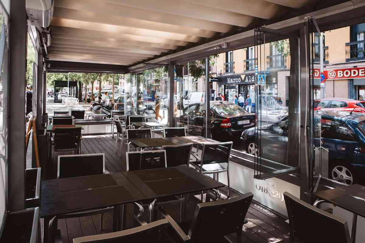 Premios Gato Terrazas Madrid para elegir la mejor terraza de la capital 11