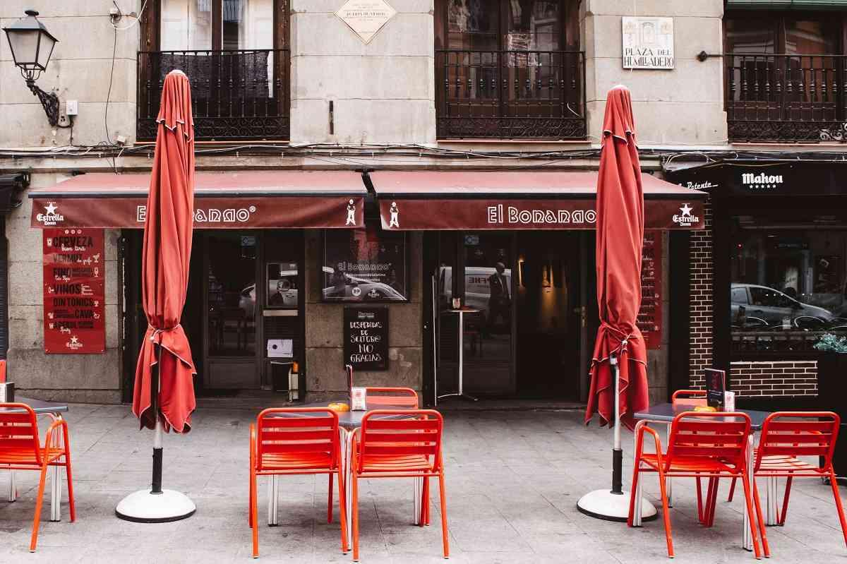 Premios Gato Terrazas Madrid para elegir la mejor terraza de la capital 15