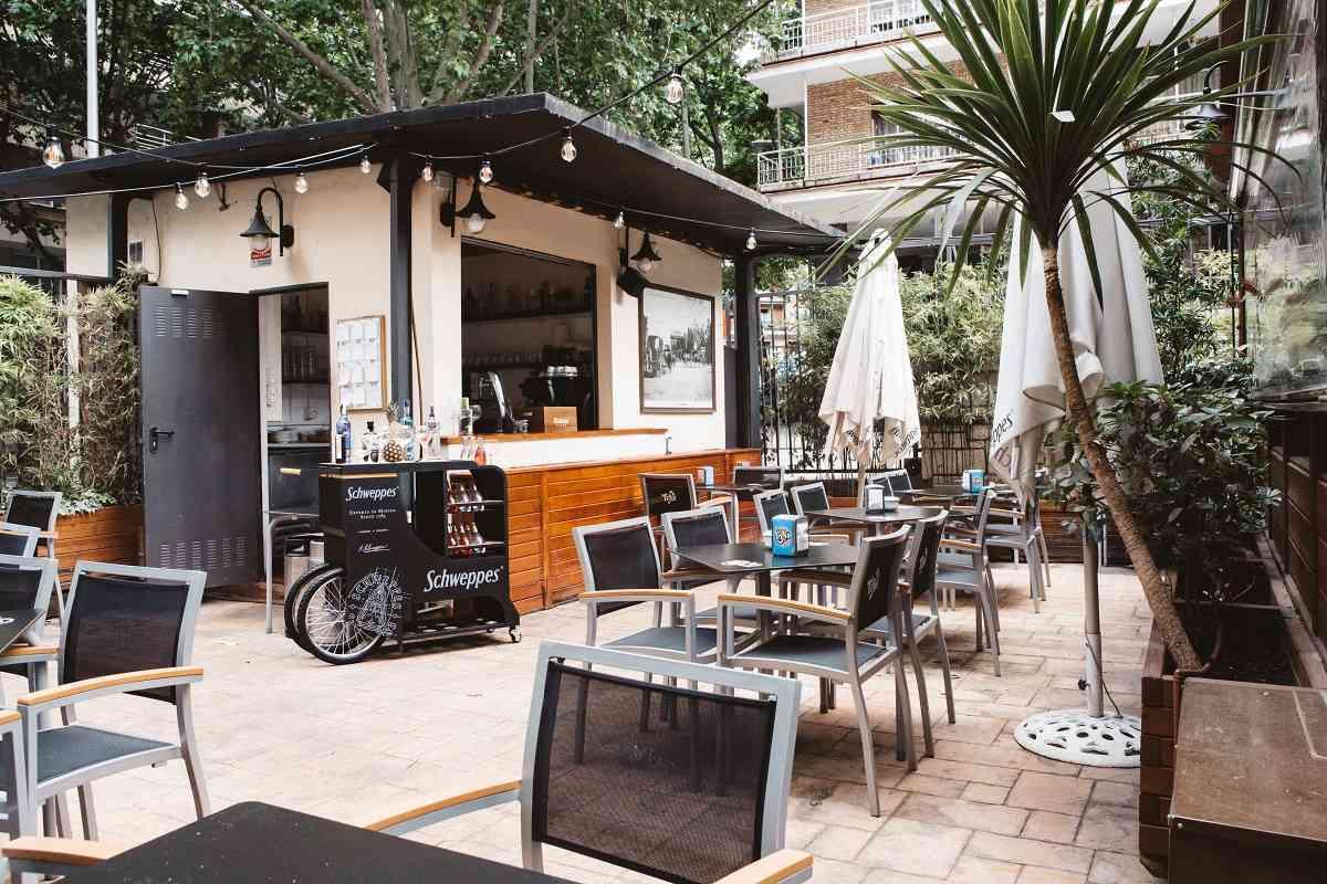 Premios Gato Terrazas Madrid para elegir la mejor terraza de la capital 16