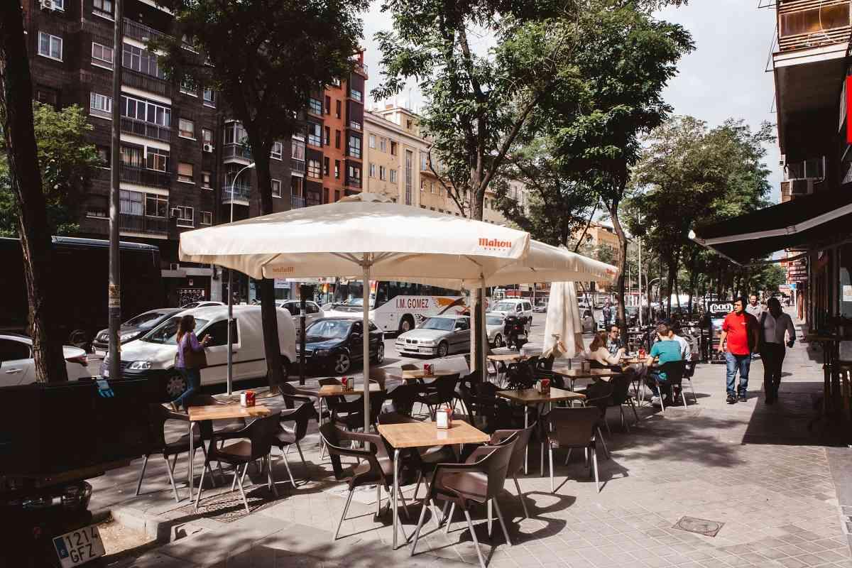Premios Gato Terrazas Madrid para elegir la mejor terraza de la capital 20