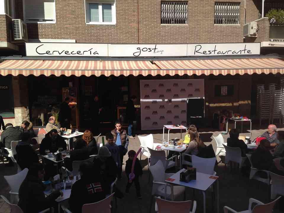 Premios Gato Terrazas Madrid para elegir la mejor terraza de la capital 22