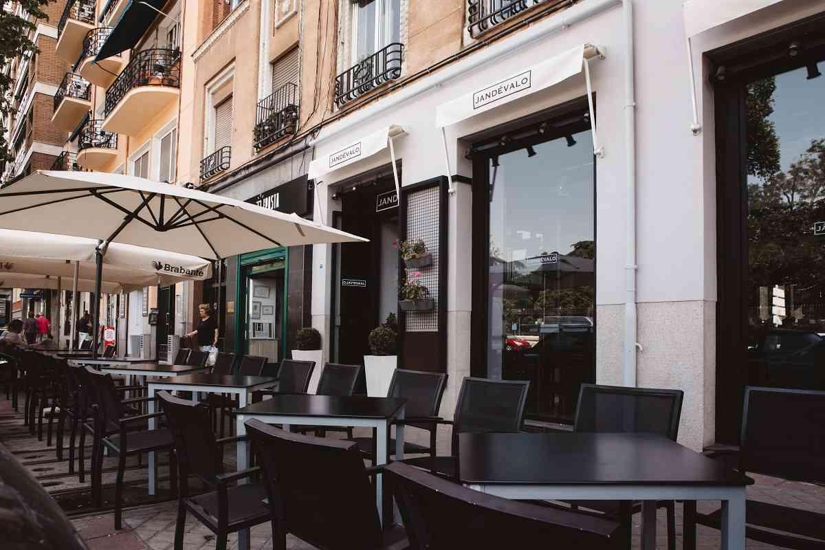 Premios Gato Terrazas Madrid para elegir la mejor terraza de la capital 25