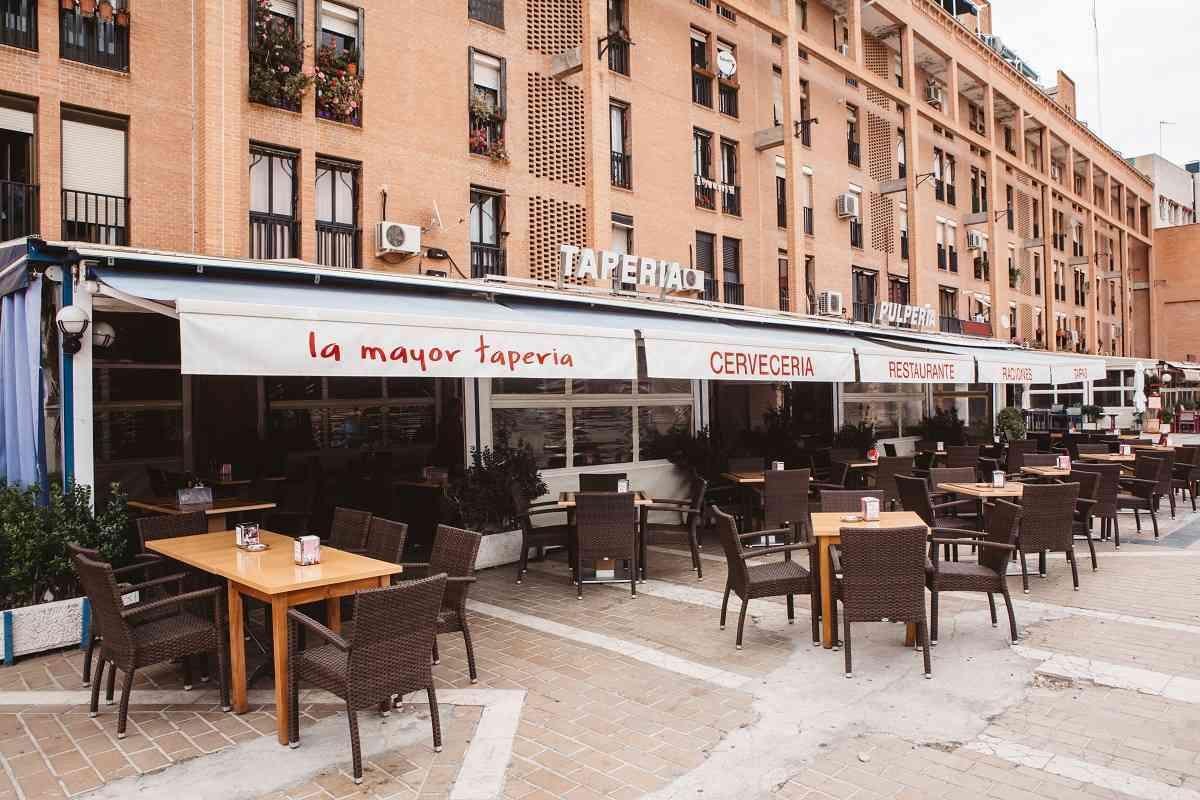 Premios Gato Terrazas Madrid para elegir la mejor terraza de la capital 32