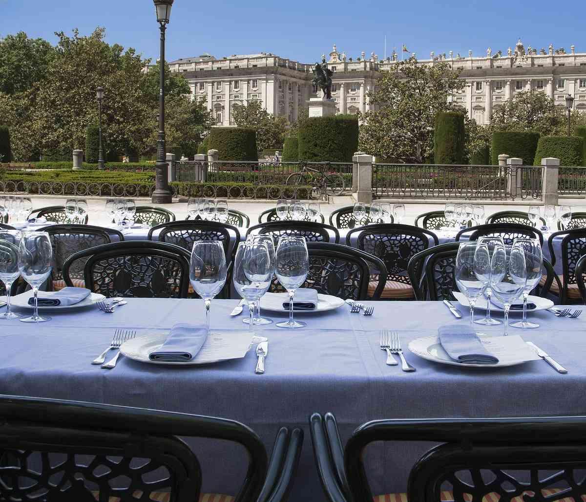Premios Gato Terrazas Madrid para elegir la mejor terraza de la capital 30