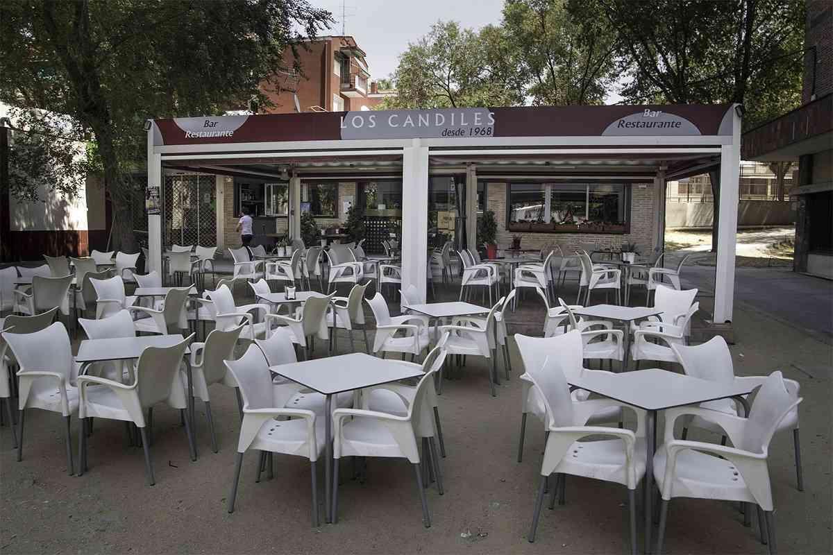 Premios Gato Terrazas Madrid para elegir la mejor terraza de la capital 35