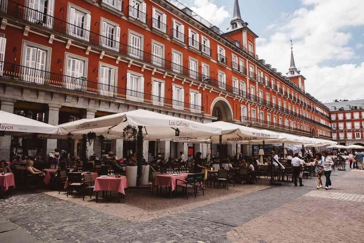 Premios Gato Terrazas Madrid para elegir la mejor terraza de la capital 36