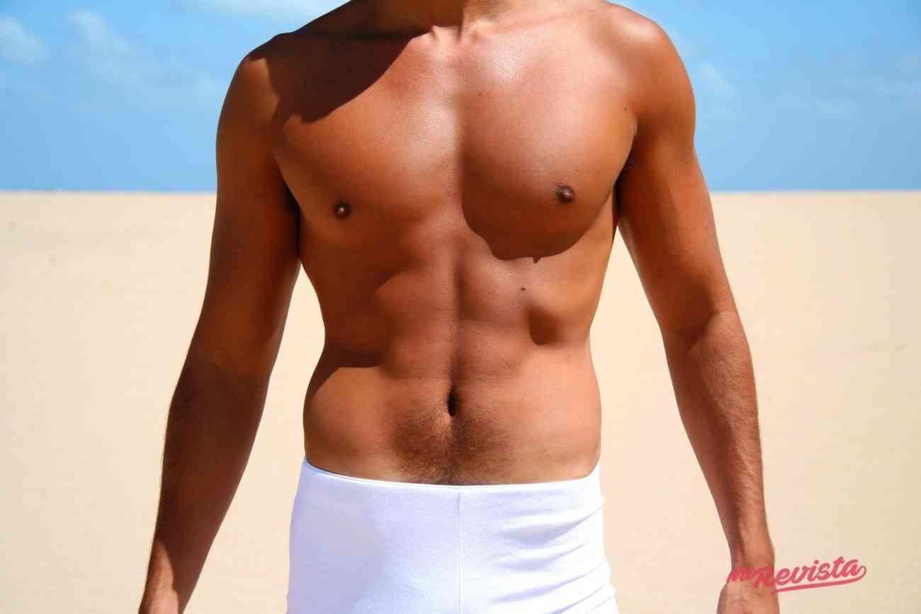 Traje de baño hombre - Bikini hombre Brazilian Bikini