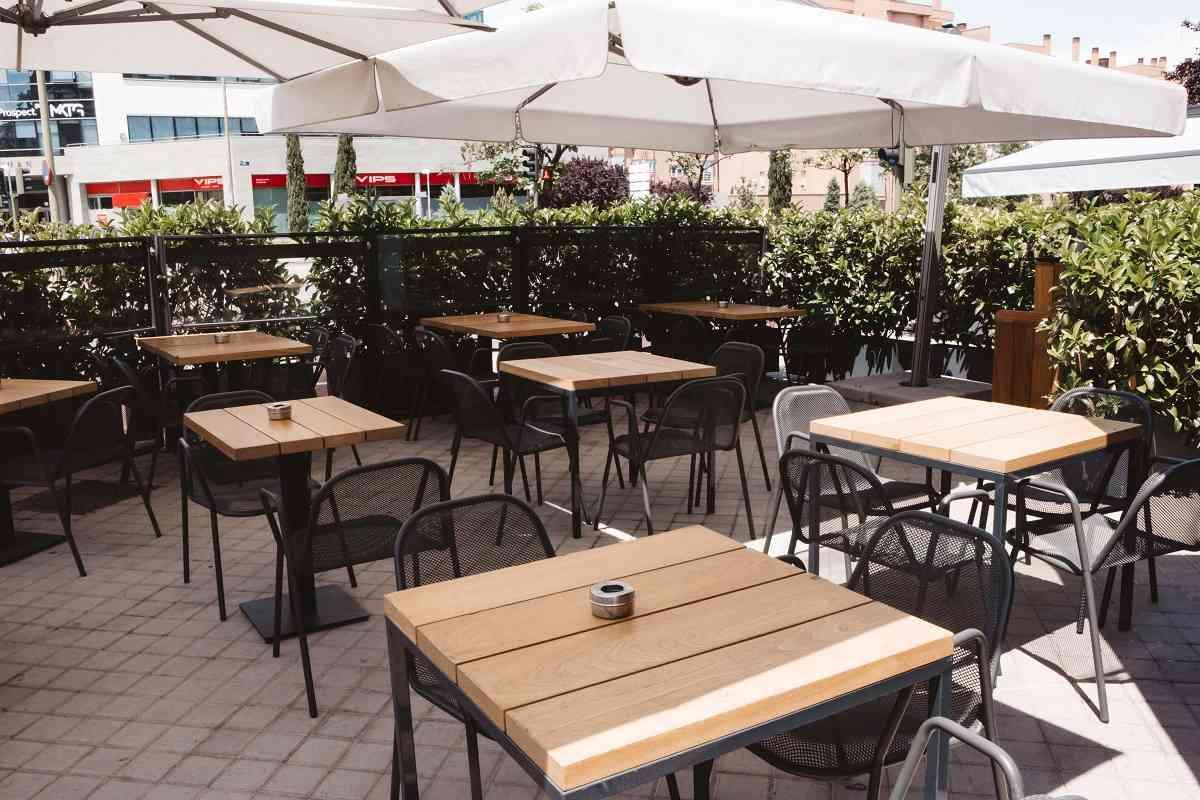 Premios Gato Terrazas Madrid para elegir la mejor terraza de la capital 40