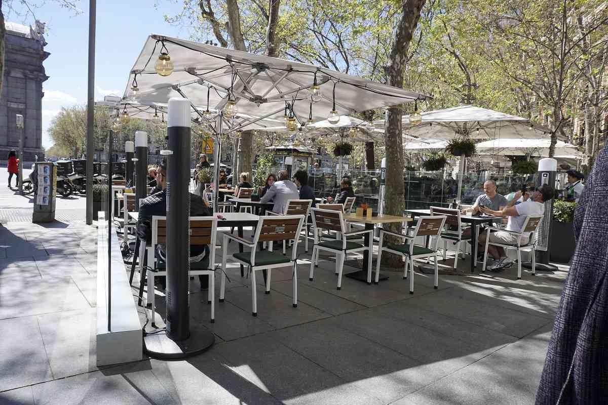 Premios Gato Terrazas Madrid para elegir la mejor terraza de la capital 43
