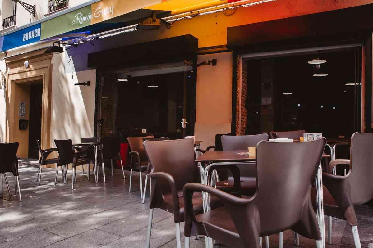 Premios Gato Terrazas Madrid para elegir la mejor terraza de la capital 19