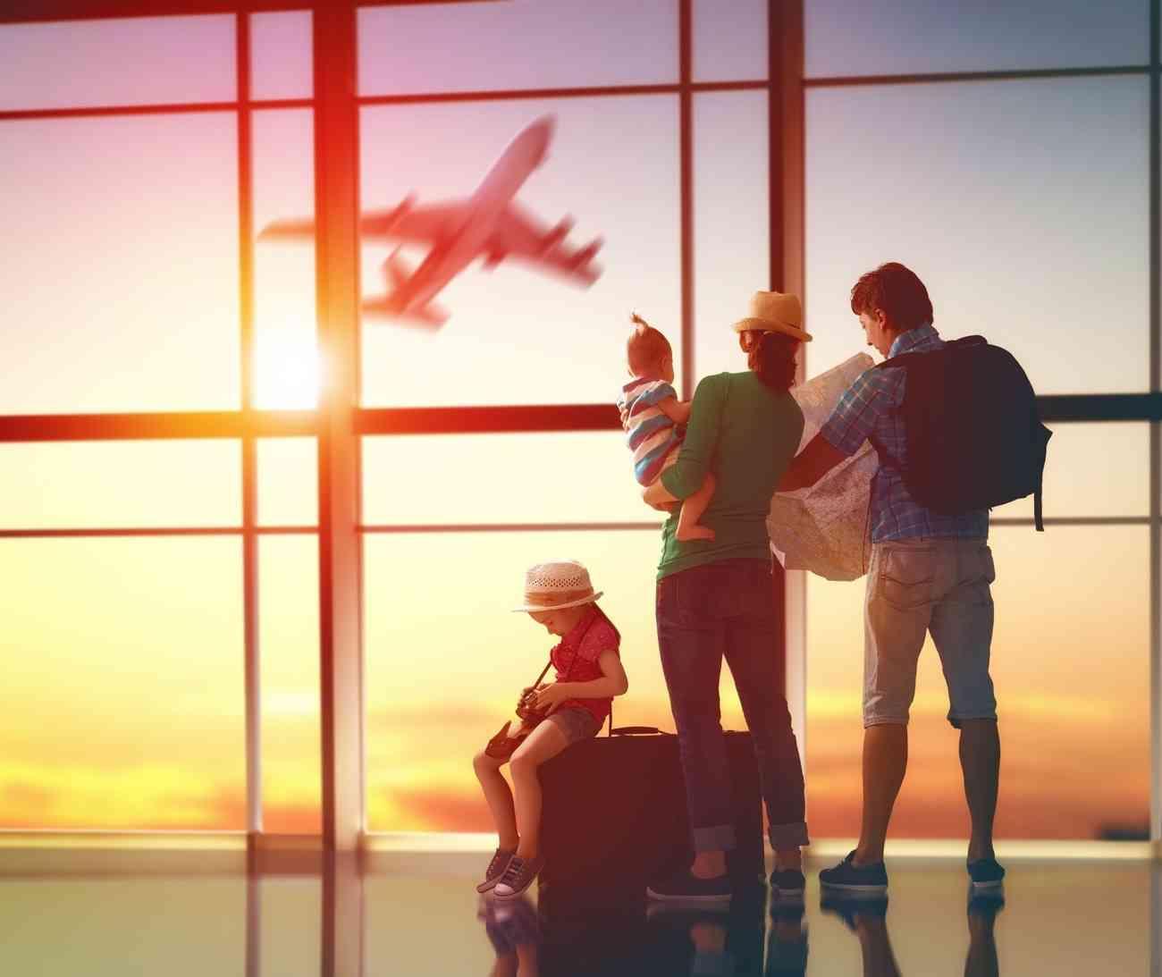 Cuatro tipos de personalidad, ¡cuatro viajes de verano perfectos! 12