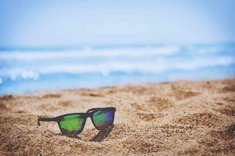 Cómo escapar del estrés de las vacaciones en 10 pasos