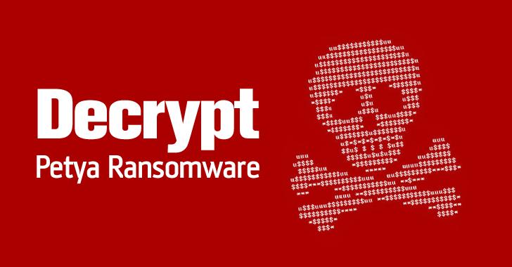 El nuevo ransomware Petya: todo lo que se quiere saber