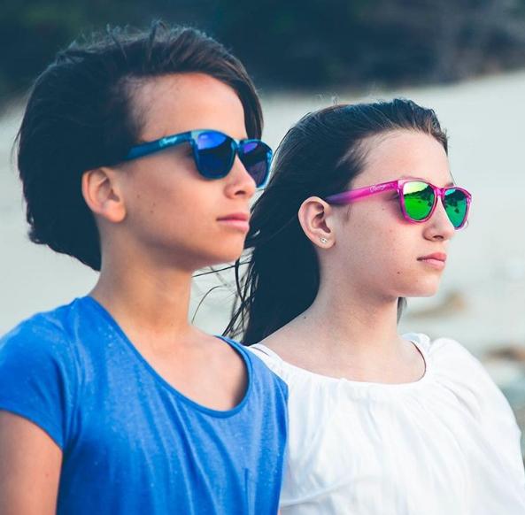 No quites ojo a tus hijos en verano: La importancia de proteger su vista con gafas de sol 2