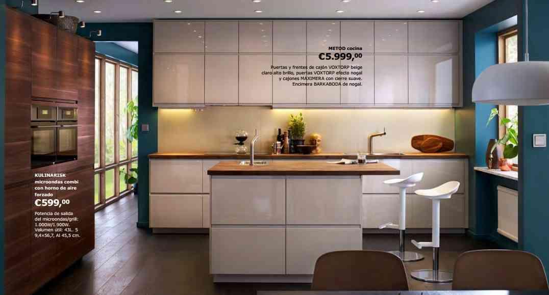 Crear Cocina Ikea - Ideas De Disenos - Ciboney.net