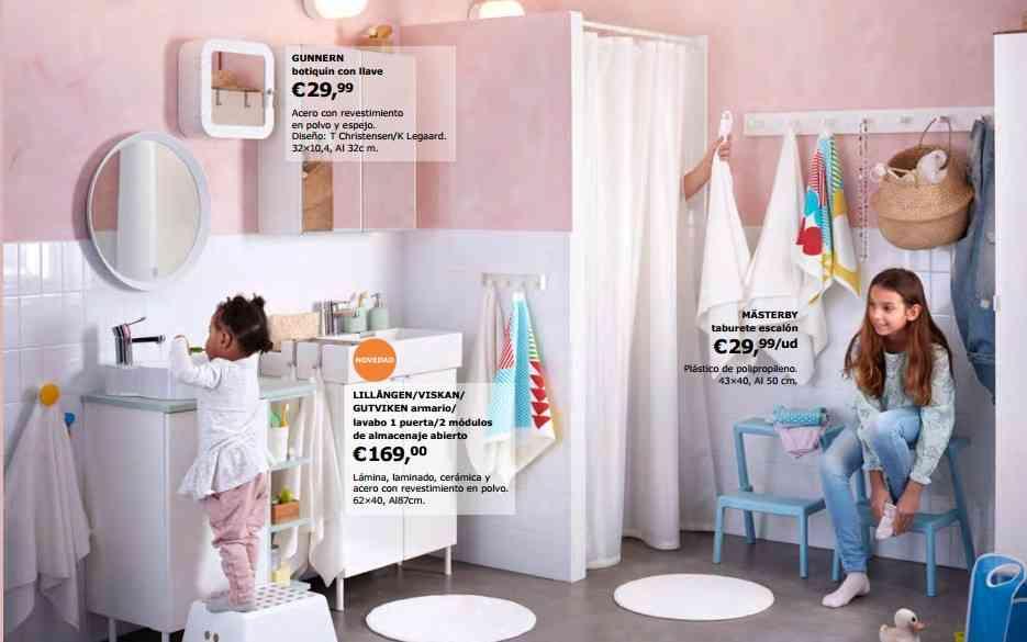 Nuevo catálogo de Ikea 2018: Llena tu salón de momentos 5