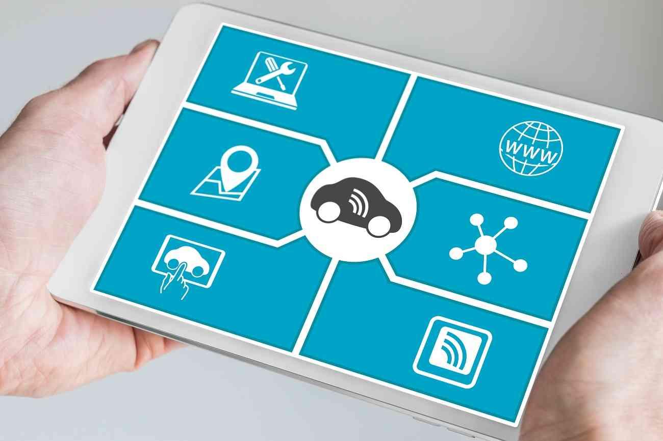 Fiat, BMW, Intel y Mobileye se une para desarrollar plataformas de conducción autónoma 2