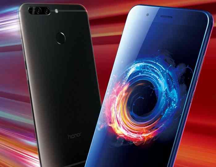 Honor 8 Pro, oficialmente el Consumer Smartphone del año