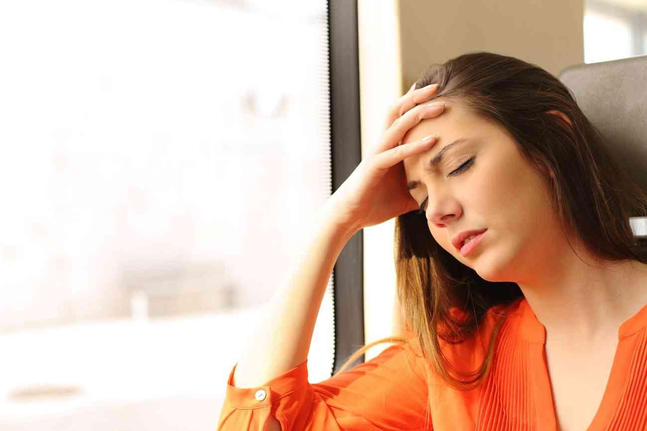 Un 30% de los españoles sufre de vértigos a lo largo de su vida 2