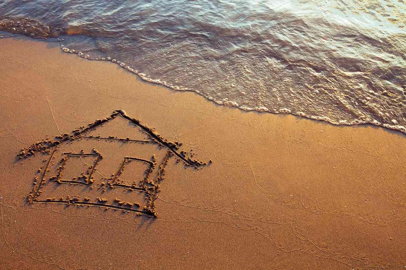El hogar ideal de los españoles es un piso en el centro de la ciudad de 100 m2 y con piscina 3