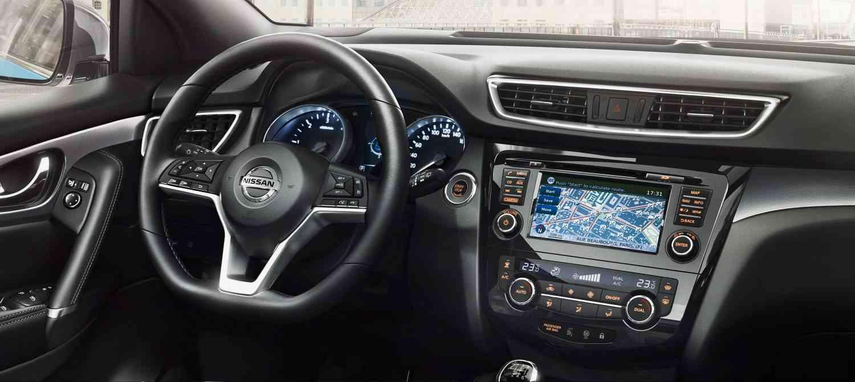 Nuevo Nissan Qashqai, nuevas características para seguir dominando su categoría 2