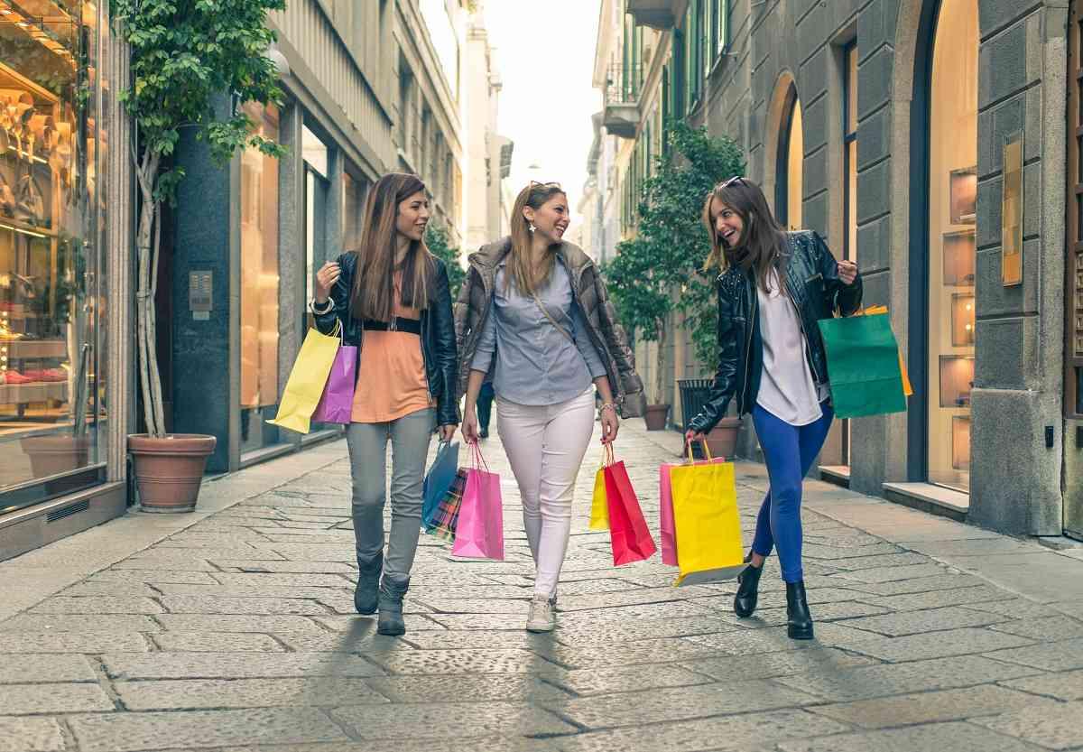 Los millennials y los pensionistas los consumidores que menos se fijan en los precios 1