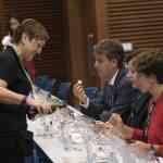 San Sebastian Gastronomika cierra su 19ª edición con 40 ponencias de reflexión y producto 9