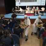 San Sebastian Gastronomika cierra su 19ª edición con 40 ponencias de reflexión y producto 12