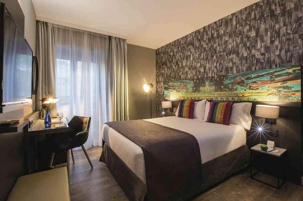 ¿Cómo elegir un hotel cuando te vas de viaje? Claves que te ayudarán a conseguirlo 2