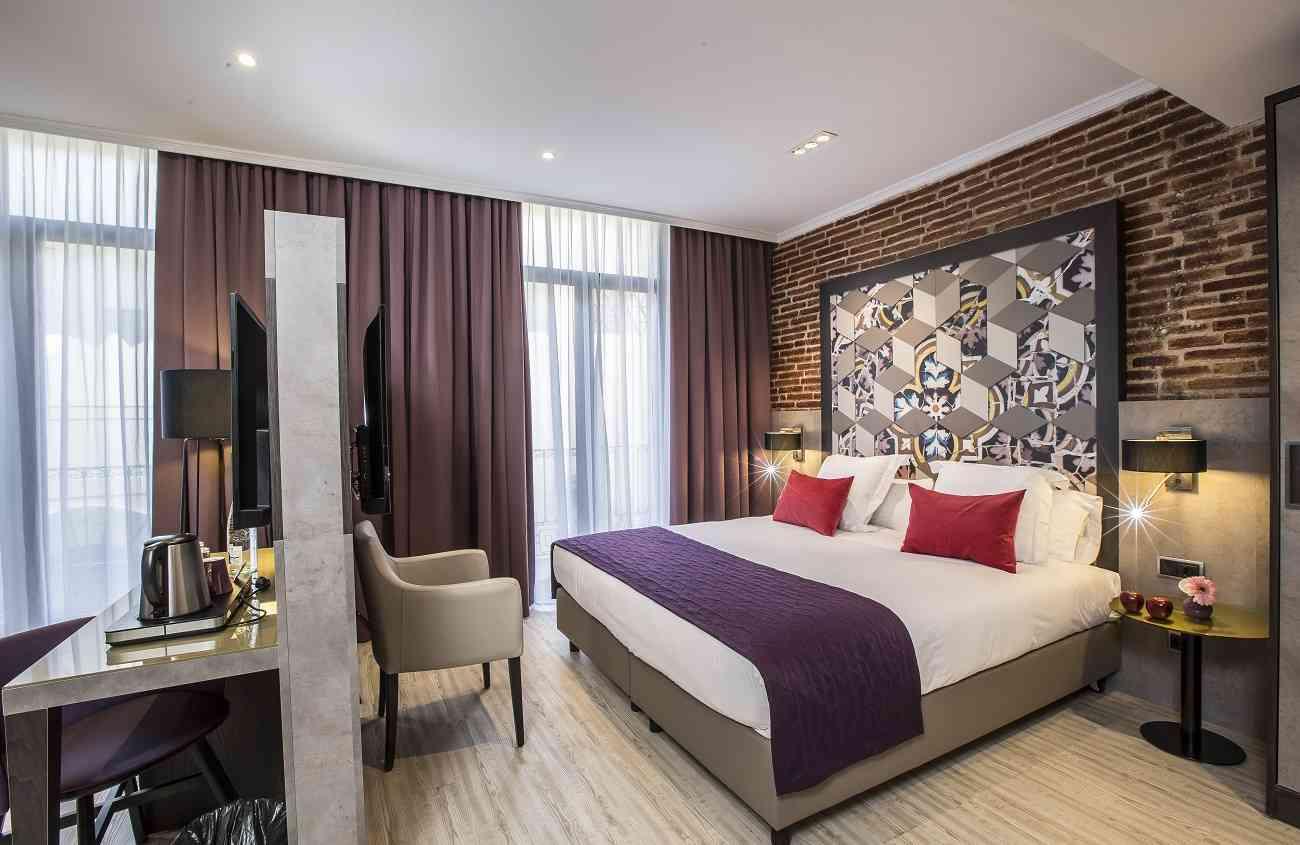 ¿Cómo elegir un hotel cuando te vas de viaje? Claves que te ayudarán a conseguirlo 3