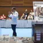 San Sebastian Gastronomika cierra su 19ª edición con 40 ponencias de reflexión y producto 31