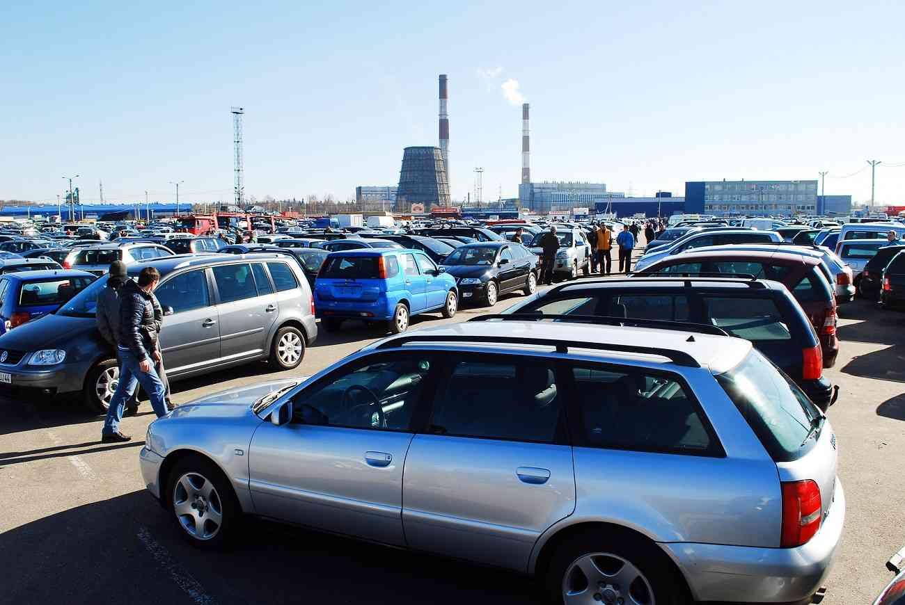 Reivindican el papel de los coches usados jóvenes para acelerar la renovación del parque 6