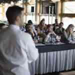 San Sebastian Gastronomika cierra su 19ª edición con 40 ponencias de reflexión y producto 17