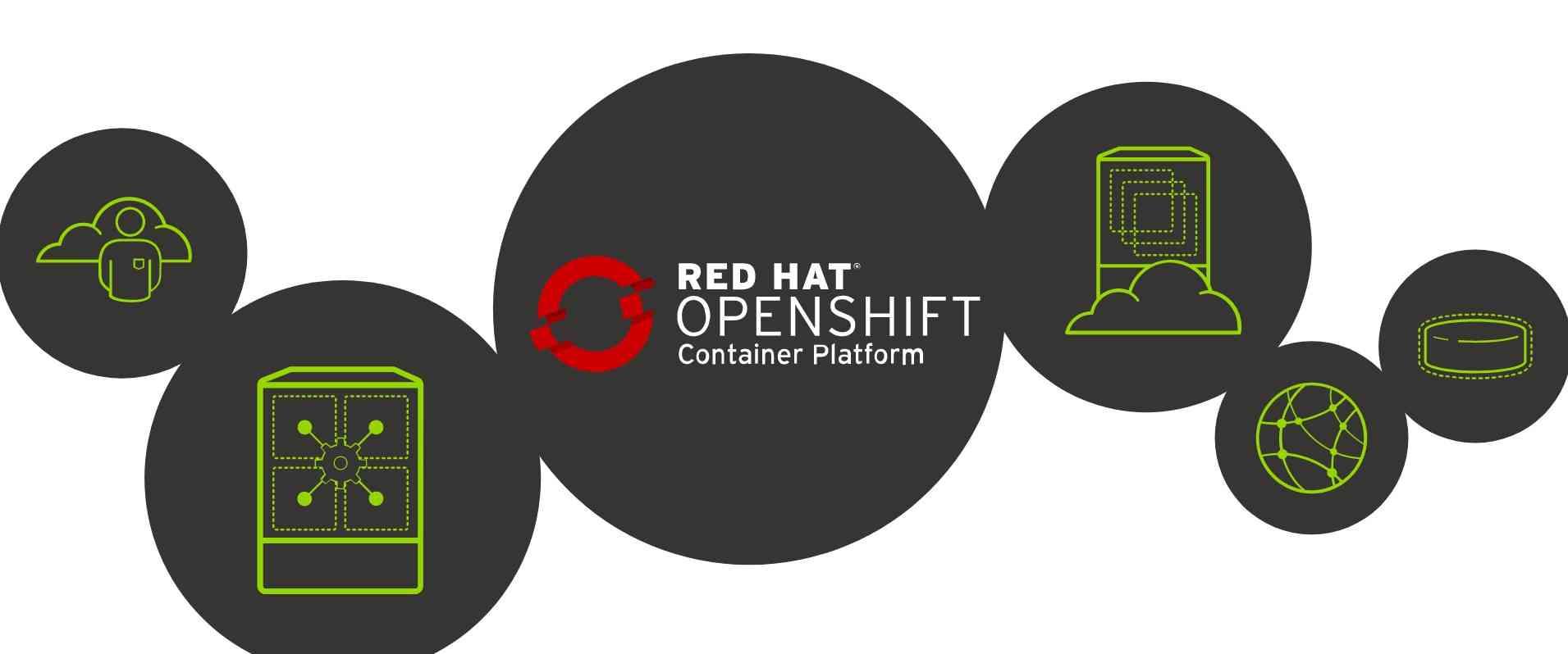 Red Hat presenta el almacenamiento versátil definido por software para aplicaciones nativas cloud en Red Hat Open Shift Container Platform 2
